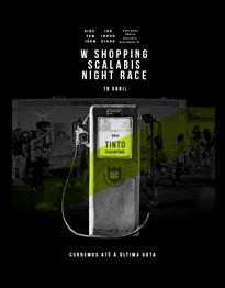W SHOPPING SCALABIS NIGHT RACE 2020 | SANTARÉM