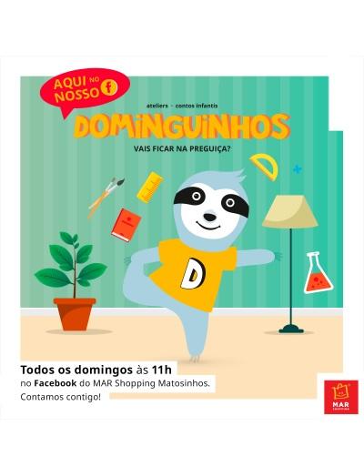 Dominguinhos Online: A primavera apresenta-se colorida ao longo do mês de maio