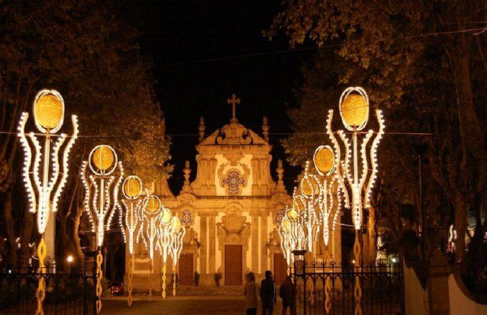 As Festas do Senhor de Matosinhos 2020, que se realizariam entre os dias 22 de Maio e 14 de Junho, foram canceladas, o que acontece pela primeira vez em 700 anos de história de uma das maiores romarias do nosso país.