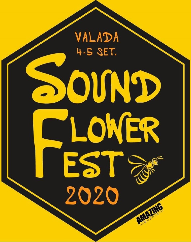 SOUNDFLOWER FEST 2020 FESTIVAL | CARTAXO