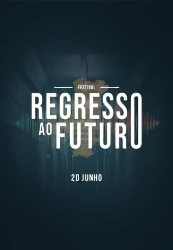 CAMANÉ | REGRESSO AO FUTURO – CASCAIS