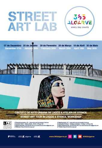 STREET ART LAB | LAGOS