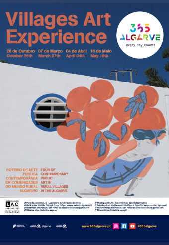 VILLAGES ART EXPERIENCE | LAGOS