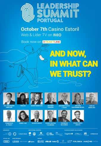 LEADERSHIP SUMMIT PORTUGAL 2020 | CASINO ESTORIL
