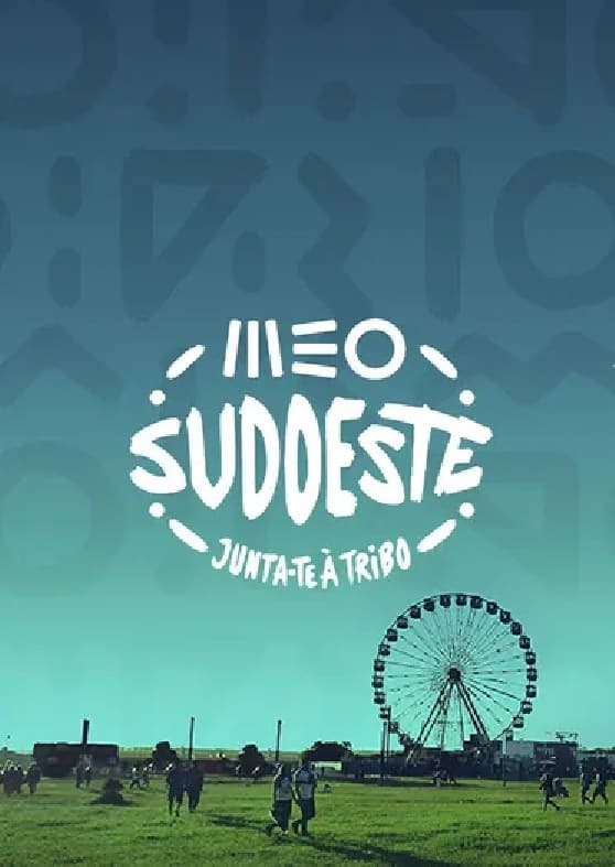 MEO SUDOESTE 2021 | ZAMBUJEIRA DO MAR