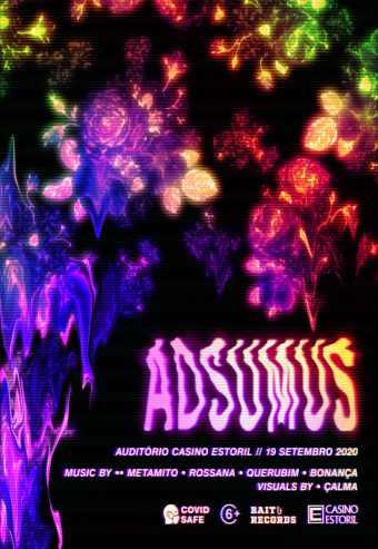 ADSUMUS – CASINO ESTORIL