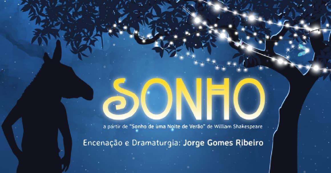 """A Companhia da Esquina estreia """"Sonho no Castelo de São Jorge"""" nos dias 8 e 9, 15 e 16 de Agosto, sábados e domingos sempre às 19h00."""