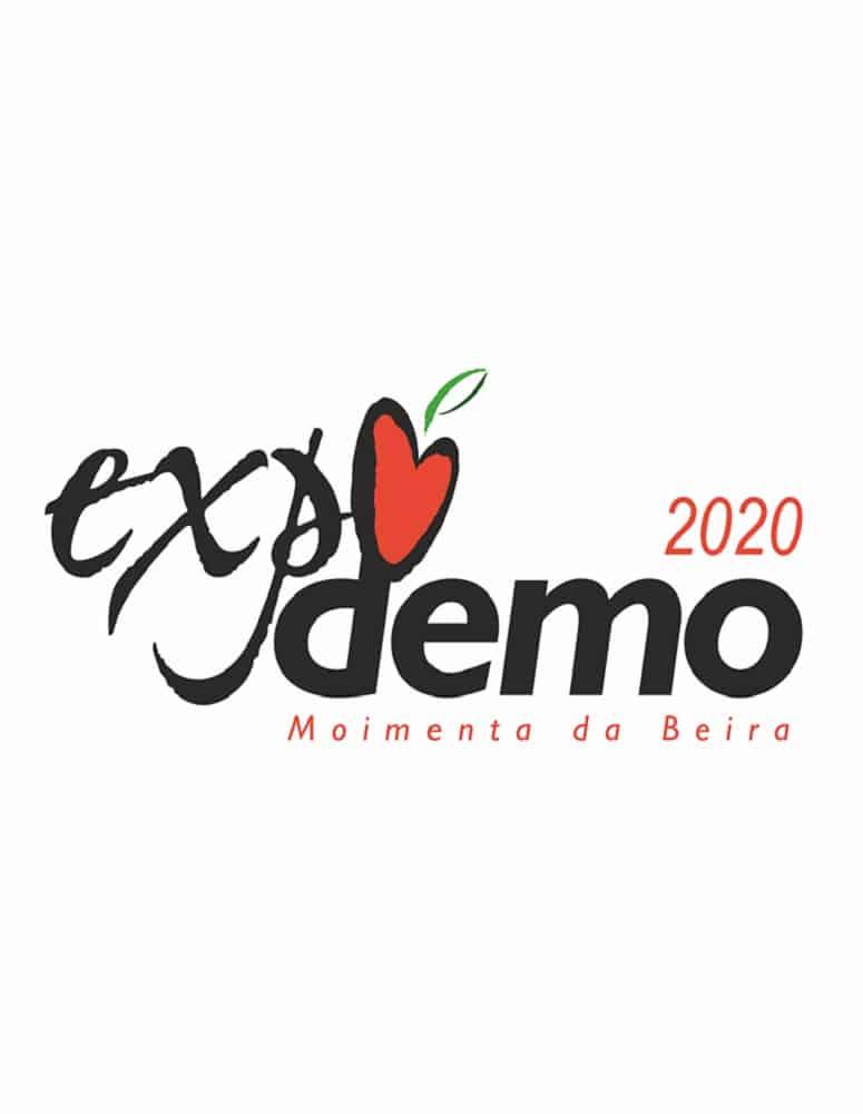 EXPODEMO 2020   MOIMENTA DA BEIRA