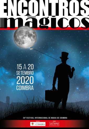 FESTIVAL DE MAGIA DE COIMBRA – 24ª GALA DE MAGIA