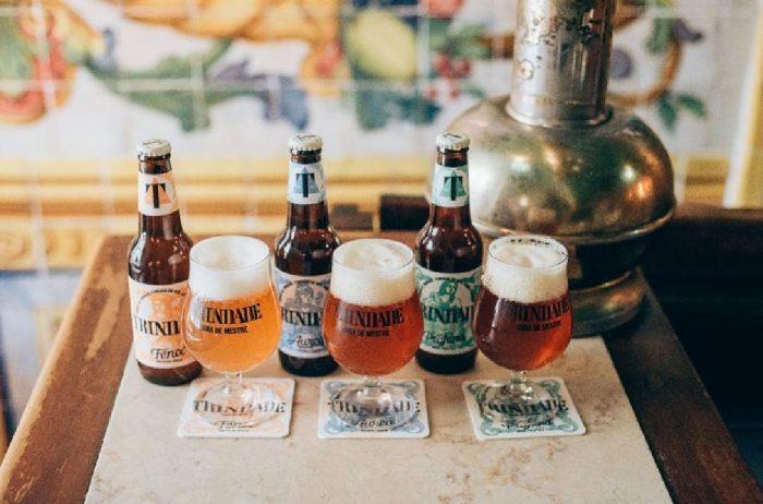 A cerveja Trindade volta ao restaurante Faz Figura, em Lisboa, no próximo dia 26 de agosto, desta vez, para promover um jantar único harmonizado com a sua série de cervejas artesanais.