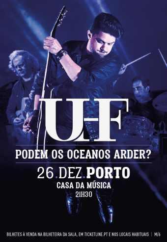 UHF | CASA DA MÚSICA
